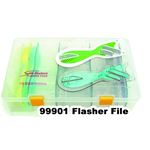 DREAMWEAVER FILE TACKLE STORAGE BOX